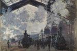 Monet, la magia negli scorci urbani