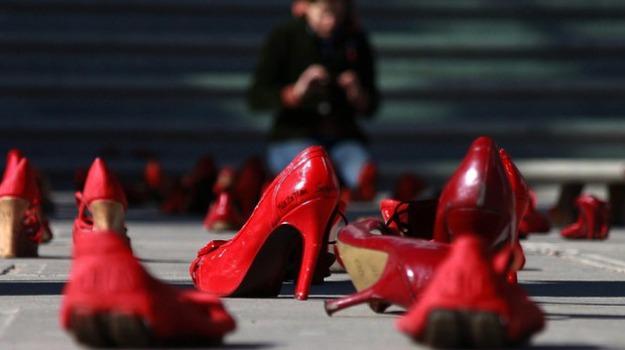 violenza sulle donne, Caltanissetta, Cronaca
