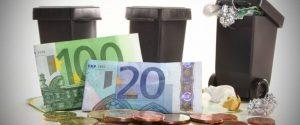 Tassa sui rifiuti, Palermo al secondo posto in Italia per mancato pagamento