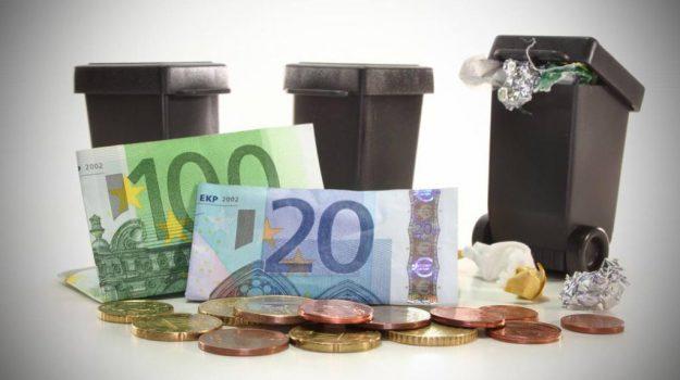 tassa sui rifiuti, Palermo, Economia