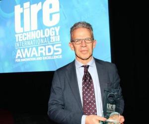 Pirelli premiato 'miglior produttore pneumatici' 2018