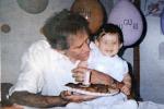 Genitori anziani:neuropsichiatra, sofferenze per la bimba