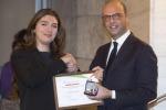 Premio Farnesina a due ricercatori italiani all'estero