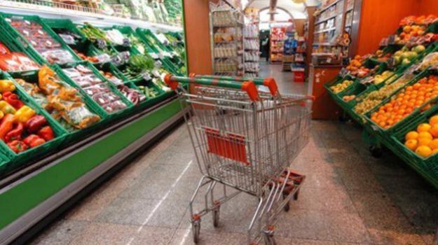 discount, recessione, spesa supermercato, supermercato conveniente, Sicilia, Economia