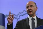 Ue lima al rialzo crescita Pil Italia per 2018