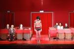 """Teatro: """"Cinema Cielo"""" di Manfredini, quando sesso è bisogno"""