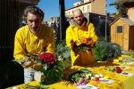 San Valentino: Coldiretti,tutor per scegliere giusto bouquet