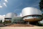 Corte europea dei diritti umani, Strasburgo.