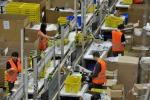 Amazon: Tajani, inaccettabile considerare uomo un robot