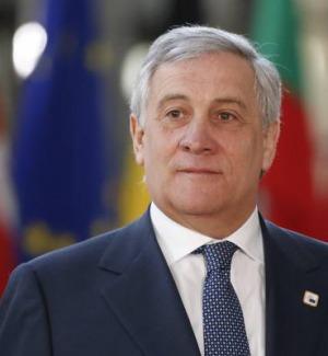Tajani: a Bruxelles temono la vittoria del M5s