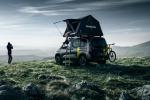 Peugeot, a Ginevra debutta show car Rifter 4x4
