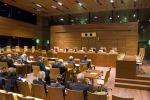 Un'udienza della Corte di giustizia © Corte di giustizia Ue
