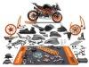 Arriva la Ktm RC 390, 500 esemplari anche con Kit Race