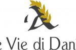 Brochure e sito per le 'Vie di Dante'