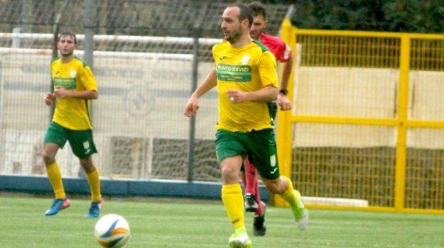 dattilo calcio, Trapani, Sport