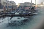 Necropoli romana spunta da scavi tramvia