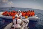 Migranti: Frontex, in Italia arrivi tornano a salire