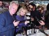 Sting firma piastrella celebrativa per annata 2017 del Brunello