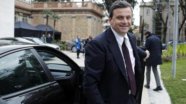 elezioni europee, Carlo Calenda, Leoluca Orlando, Palermo, Politica