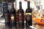 E' di 180 milioni il giro d'affari settore vino a Montalcino
