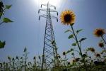Elettricità: via libera Ue ad agevolazioni Italia