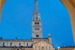Riapre a Modena Torre Ghirlandina