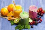 Succo di frutta a colazione o merenda? Meglio evitarlo