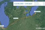 Parla anche italiano il treno Hyperloop da 1.200 km/h