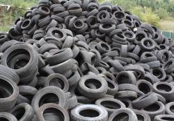 Ue: pneumatici e batterie contraffatti, -8.400 posti lavoro