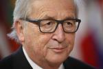 Juncker, sull'Italia frainteso, non sono preoccupato