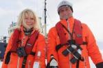 Vini bio di Masi in missione ecologica nella calotta polare