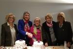 Donne del vino festeggiano 30 anni, via a celebrazioni