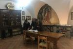Apre Archivio privato monastero L'Aquila