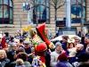 Le luci di Fasnacht a Basilea, lultimo atto del Carnevale europeo