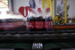 Coca-Cola,rosso da 2,75 miliardi dollari in quarto trimestre