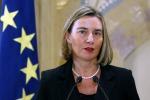 Balcani: Mogherini, allargamento è prospettiva realistica