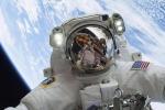 L'avventura dell'uomo nello spazio - DIRETTA