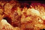 Scoperte le pitture rupestri più antiche, sono dei Neanderthal