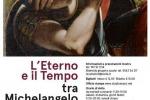 A Forlì l'Eterno e il Tempo tra Michelangelo e Caravaggio