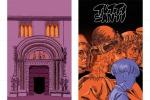 Fumetti nei musei, 22 albi d'autore