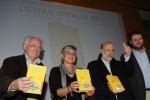 Capatti nominato presidente Fondazione Gualtiero Marchesi