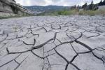 Siccità: Coldiretti, nel 2018 1/3 di pioggia in meno