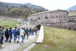 Forte Cadine diventa patrimonio europeo