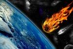 Una pioggia di fuoco sulla Terra alla fine dell'Era glaciale