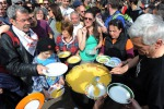 Polenta significa montagna, piatto must per 60% italiani