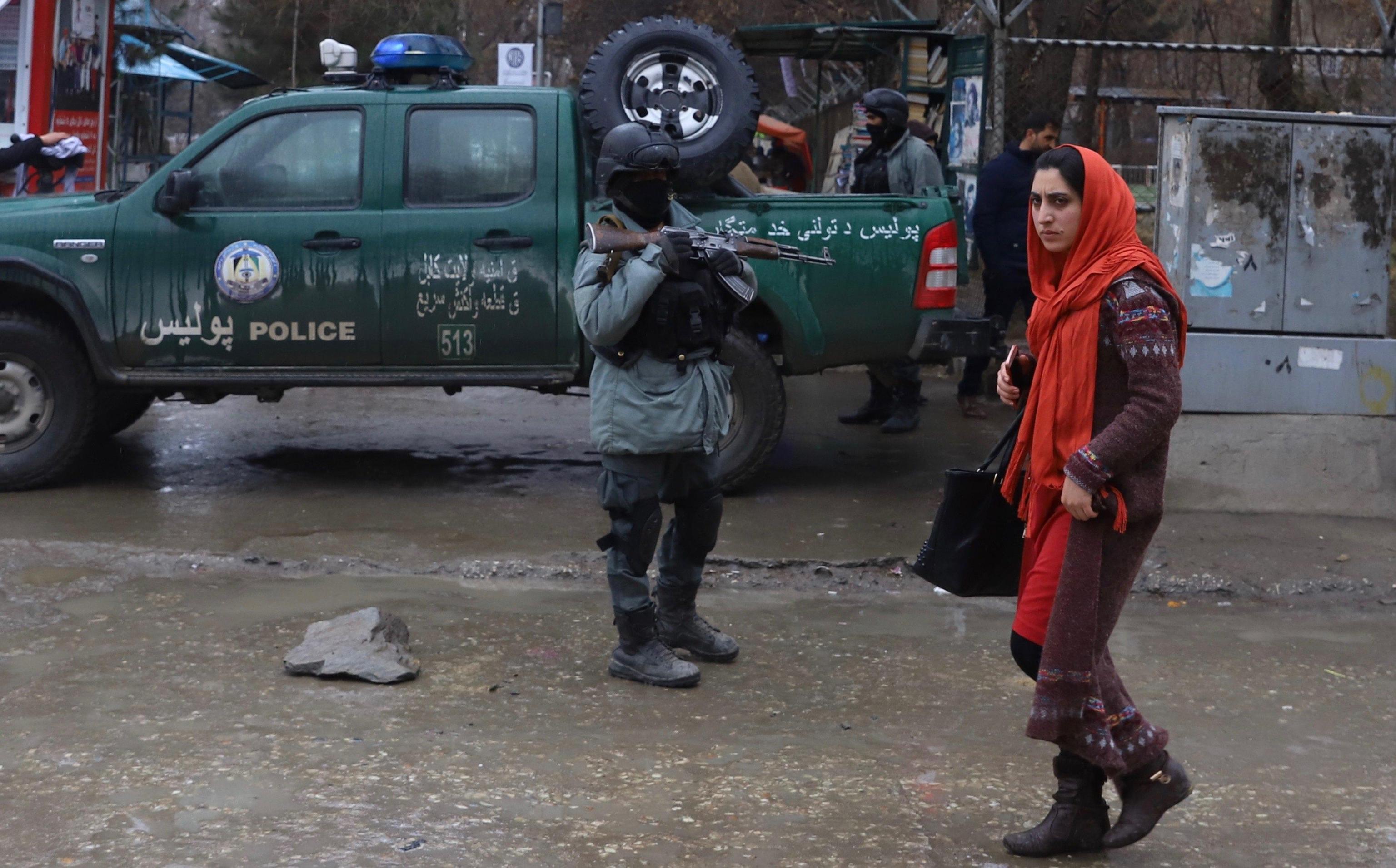 Afghanistan: ore di attentati e sangue