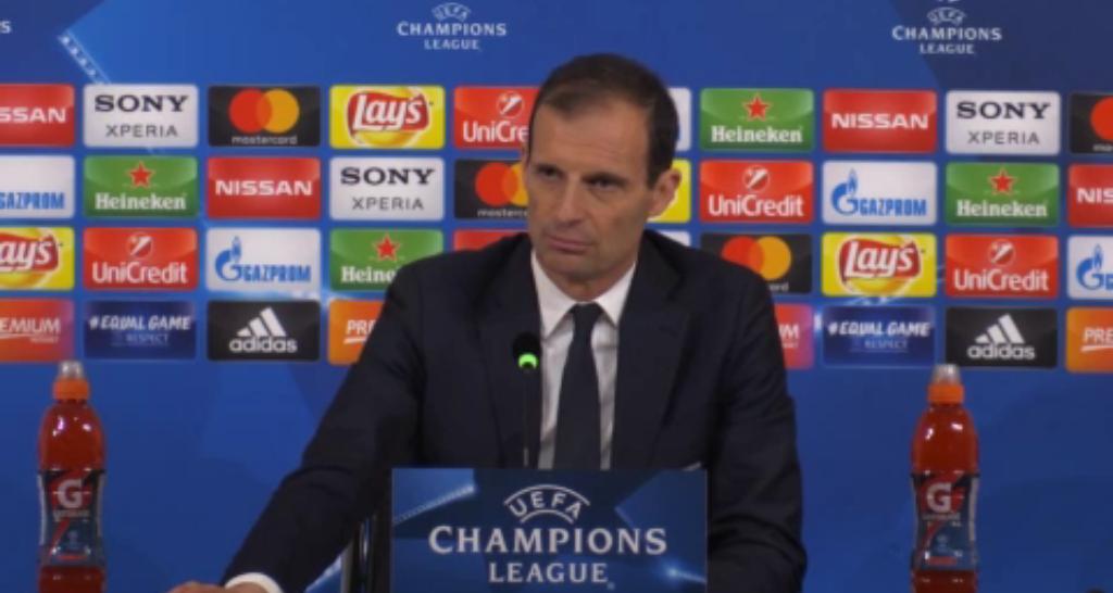 Juventus, Allegri verso l'addio: ipotesi clamorosa per la successione
