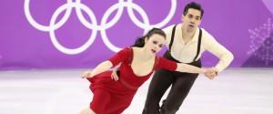 Giochi olimpici: Italia sesta nella danza sul ghiaccio, finale amaro nel curling