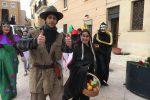 Carnevale sociale a Mazara del Vallo per sensibilizzare i cittadini
