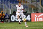 Roma-Milan 0-2, Cutrone e Calabria fanno volare i rossoneri - Video